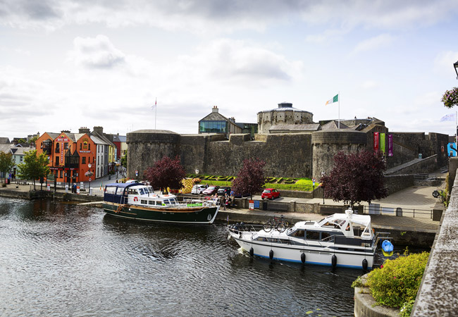 Bed and Breakfasts in Athlone
